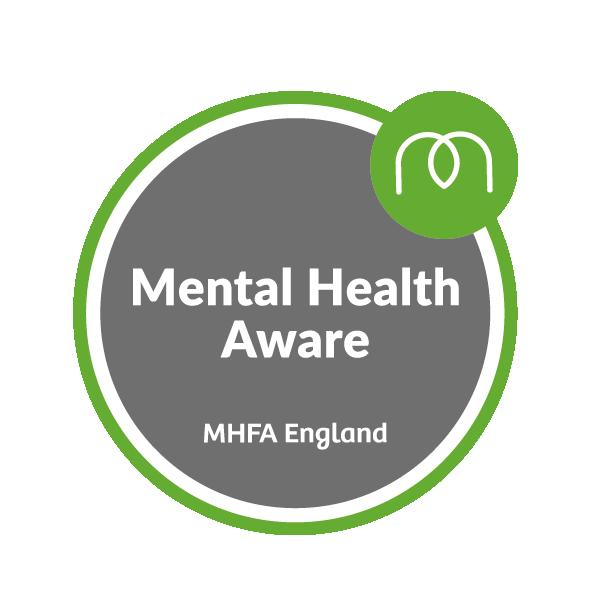 Mental Health Aware Course